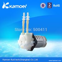 KPP Peristaltic dosing pump 140 ml/min ,24V DC