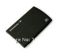 """SSK SHE030 USB2.0 IDE 2.5"""" HDD Enclosure External Mobile Storage Solution/Hard Drive Case"""
