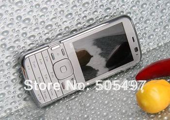 "5pcs/Lot Refurbished Original  NOKIA N79 mobile phone,Unlocked Quad-band,2.4""Screen,GPS phone,FM,5.0mPix camera,Free shipping"