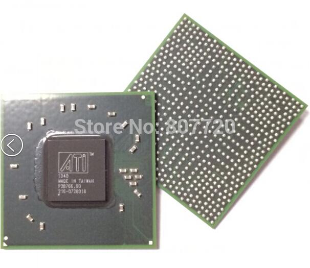 1 PCS  ATI 216-0728018   BGA chipset  with ball tested Good Quality