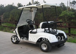 gas golf car wholesale & the sample order accepted(China (Mainland))