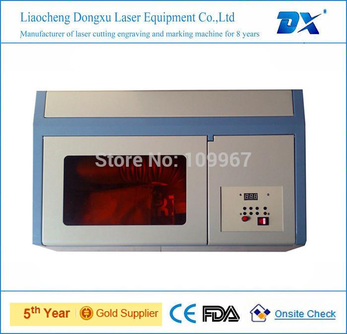 Rubber seal laser engraving machine hot in USA(China (Mainland))