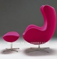 Top end replica egg chair