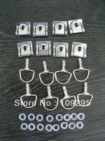 40*  17mm High Quality Dzus Fasteners clip fairing bolt