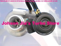 NEW TD025/49173-02610 28231-27500 HYUNDAI Accent Matrix,Engine:D3EA 1.5 CRDI,82HP,01-05