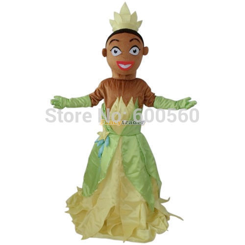 Tiana Princess and the Frog Costume  sc 1 st  Lookup Before Buying & Frog costume - Lookup BeforeBuying