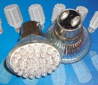 39 bead white LED energy-saving lamps LED light bulb LED canister light