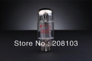 2pcs Shuguang 50CA10 matched pair 1 year vacuume tubes