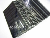 High Efficiency 0.8 Watt 5.5V solar cell panel, Laminate solar cells for DIY & test Free shipping