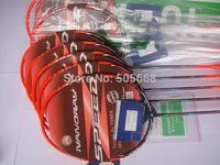 2014 NEW YY Nanoray Z speed badminton racket free shipping T jiont JP version