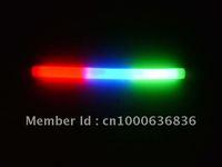 colorful glow stick