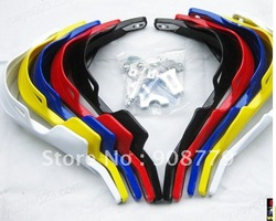Handguard for KTM Hand guards motorcross off-road motorcycles Seven Color Free Shipping(China (Mainland))