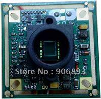"700 TVL, Effio-E DSP, High quality 1/3"" sony exview CCD  camera module"
