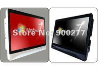 Free Shipping 24 inch All In One PC (Intel i3-2120 / RAM 2G DDR3 / HDD 500GB)