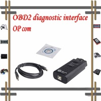 V1.45 Newly 2014 OBD2 Op-com / Op Com / Opcom /for opel scan tool  with 3 Year Warranty