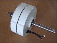 100w rare earth permanent magnet generator / turbine generator