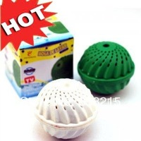 Free Shipping!The New Arrivel Wholesales Practical Washing Ball Laundry Ball Eco Laundry Ball 1Pcs/Lot