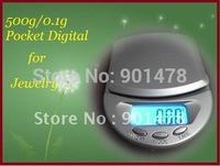 *20pcs/lot ::) by post :: Jewelry Weight Balance Scale Mini Digital Jewelry Pocket Scale