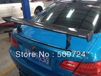 1M E82/E87 GT carbon fiber trunk spoiler