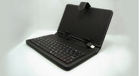 "Free shipping hot USB Keyboard Leather Case for 8"" MID tablet pc"