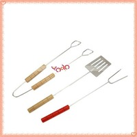 Free Shipping From USA!BBQ Tool Sets PRO Utensil Tool Sets Brand New 10Sets/lot 89002790