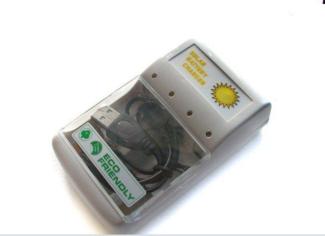 Solar Aaa New Solar Aa/aaa Battery