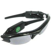 Free Ship 720P Sunglasses Camera, mini DVR sunglasses Camera,Hidden Camera H.264