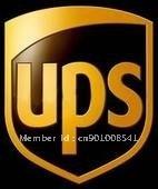 Agent  International express delivery   Air transport UPS DHL TNT FEDEX EMS