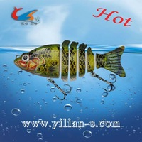 2014 The Latest New Design Jewel Fishing Lure Bait