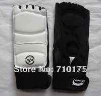 Taekwondo foot protector fighting foot guard KTA approved boot