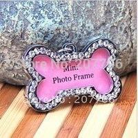 mini photo frame, the bone sharp, dog tags,pet tags,cute things! free shipping