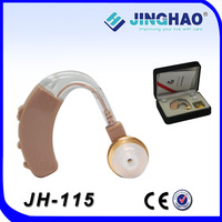 Factory Direct Sales-Cheap Hearing Aids Sound Amplifier Personal High Quality Low Noise Hearing Device Adjustable Tone JH-115