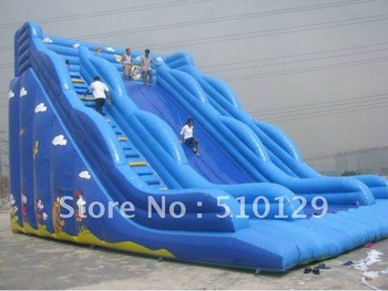 inflatable slide factory