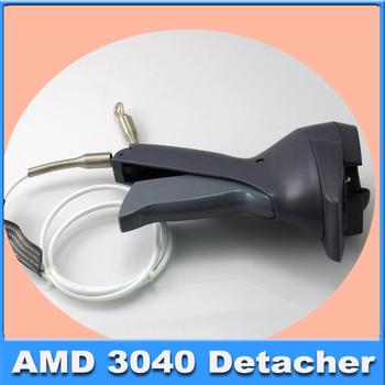Hand tag remover super tag Sensormatic detacher gun AMD 3040 MK225 Supertag Handle  tag Releaser remover