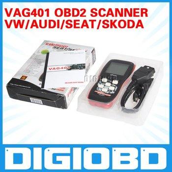 Autoscan VAG401 VAG Diagnostic Tool 2012 OBD II