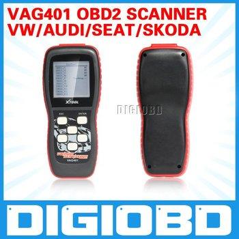Airbag tool updated via interet  Autoscan VAG401 VAG Diagnostic Tool 2012 OBD II