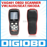 Airbag tool updated via interet  Autoscan VAG401 VAG Diagnostic Tool 2012 OBD II