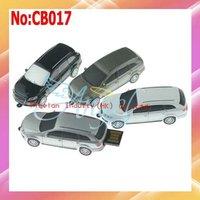 Wholesale Metal 1GB 2GB 4GB 8GB 16G 32B 64GB USB Flash Drive,Car USB Flash Drive Free shipping+2year warranty #CB017