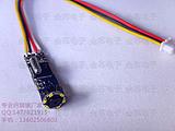 2pcs/pack 7mm,23mm length,mini Home Endoscope,av Borescope,avTube Snake Scope InspectionCamera,Waterproof,6 LED wired