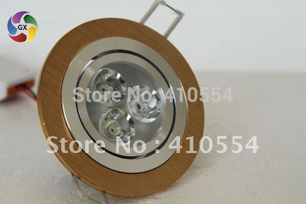 ceiling light  popular led light 3W HOUSE