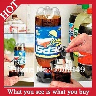 48pcs New 2014 Novelty Households Slush Machine Soft Drink Dispenser Mini Beverage Dispenser -- MTV30