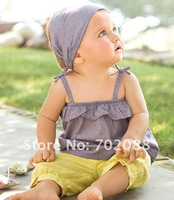 new 2014 baby girl clothing set kids clothes sets girls clothing sets