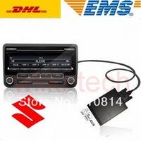Car Radio USB SD AUX MP3 Interface for 2006-2011 Suzuki Vitara/Swif/SX4 Panosonic Factory Radio