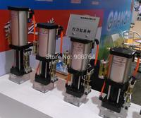 EN126#  2Ton( 2000kg)  air cylinder for  BT30  ATC Spindle of  CNC milling booster cyliner