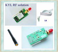 433MHz/868MHz/915MHz RF data module 1km Wireless Transmission  Modbus RS485 to Wireless Data Transceiver