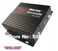 solar power solar energy control circuit diy 12v/24V 15A Wind/Solar Hybrid light controller CE and RoHS ISO 9001 2000