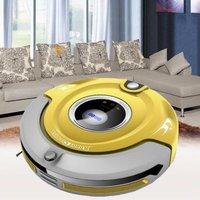 3 In 1 Intelligent Robot Vacuum Cleaner