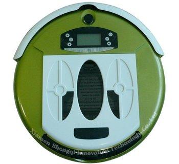 Good Robot intelligent vacuum cleaner, Home Robot vacuum cleaner