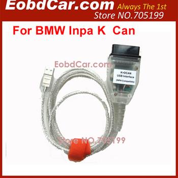 Green PCB 2014 [ Aliexpress top selling] for BMW INPA K can inpa k dcan USB OBD2 Interface INPA Ediabas for BMW