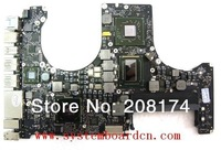 "100% work LOGIC BOARD FOR macbook pro 15"" A1286 Unibody ( 2011) i7 2.2 GHz Laptop 661-5852,820-2915-B"
